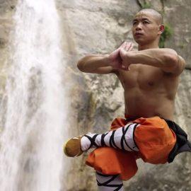7 Hábitos de un monje Shaolin para una vida saludable.