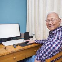 Como vivir mejor y por mas tiempo según una investigación de 75 años?