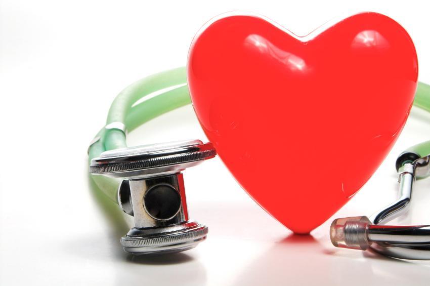 Sabes que tan saludable está tu corazón?