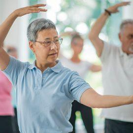 Sabes que puede hacer el Tai Chi por tu salud?