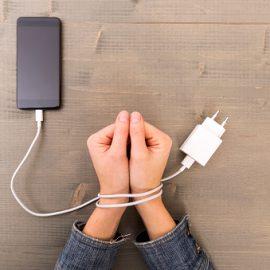 ¿Que tan adicto eres a los dispositivos móviles?