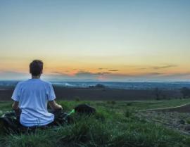 Es la meditación una fórmula científica de bienestar?